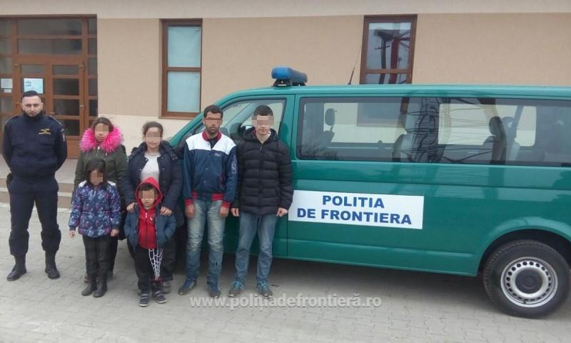 Foto: politiadefrontiera.ro
