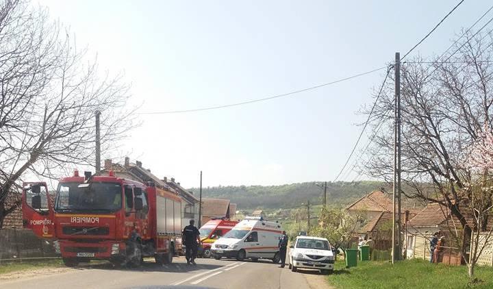 Foto: facebook.com/Info Trafic Targu Mures + Radare/ Ovidiu Alexandru Sonica