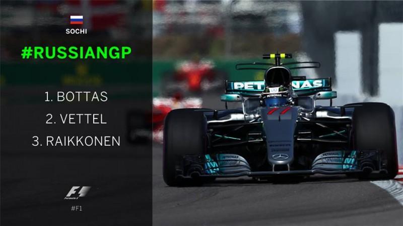 Foto: F1/facebook