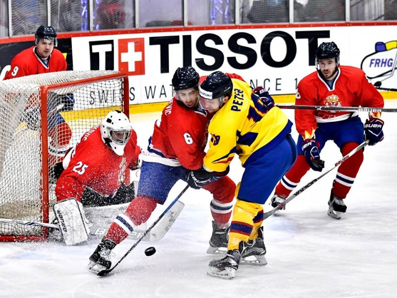 Foto: rohockey.ro
