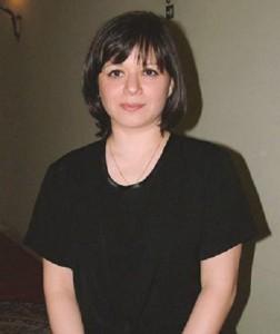 Oxana Corjos