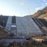 Foto: Amenajarea Hidroenergetica Rastolita - blogger