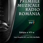 premiile muzicale radio romania 2017