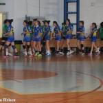 ASC Corona Braşov, handbal junioare II (sursa foto jurnalsportiv.ro - Ramona Hriscu)