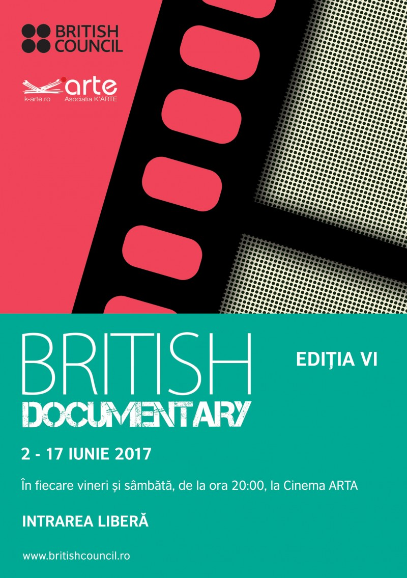 _British Documentary flyer_Tg_Mures_A