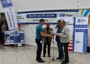 Gaudeamus Oradea 2017 EdArt