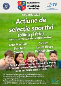 Foto: Clubul Sportiv Muresul/facebook