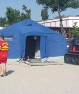 îngrijiri medicale SMURD litoral