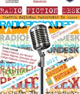 AFIS_Radio Fiction Desk 2017 -    Scoala centrala