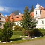 Bornemisza Gurghiu castel