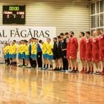 Foto: -CSM Făgăraș-Handbal/facebook