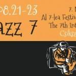 Festivalul Internațional de Jazz din Miercurea Ciuc