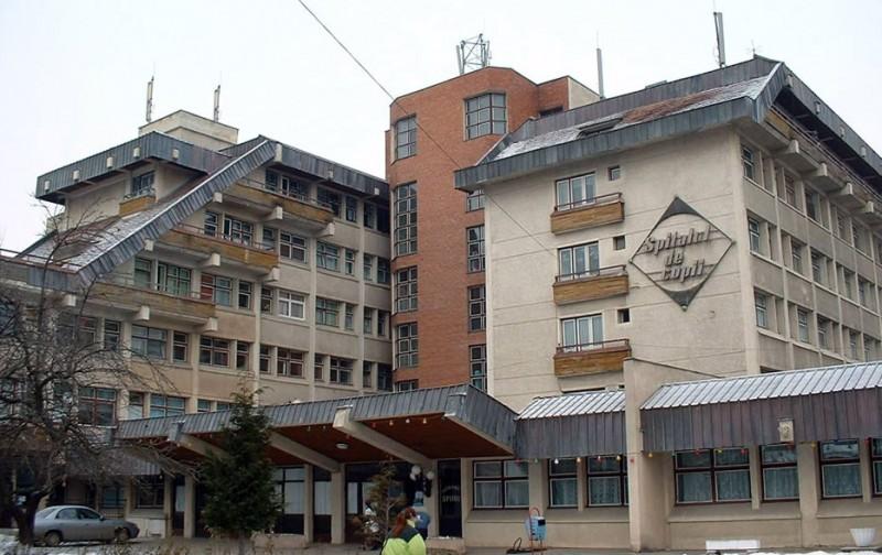 Foto: www.spitalcopiibrasov.ro