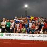 Foto: Federatia Romana de Atletism