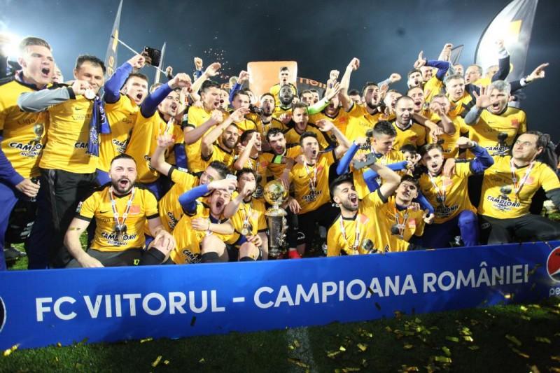 Foto: fcviitorul.ro