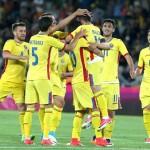 Foto: Echipa națională de fotbal a României/facebook