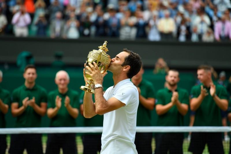 Foto: Wimbledon/facebook