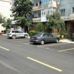 locuri de parcare Brasov