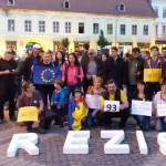 Foto: Ora de Sibiu