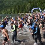 Foto: Saint Ana Lake Exterra Triathlon/facebook