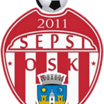 ACS Sepsi OSK Sfântu Gheorghe, logo (sursa foto ro.wikipedia.org)