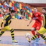 Foto:  Club Sportiv United Galati/facebook