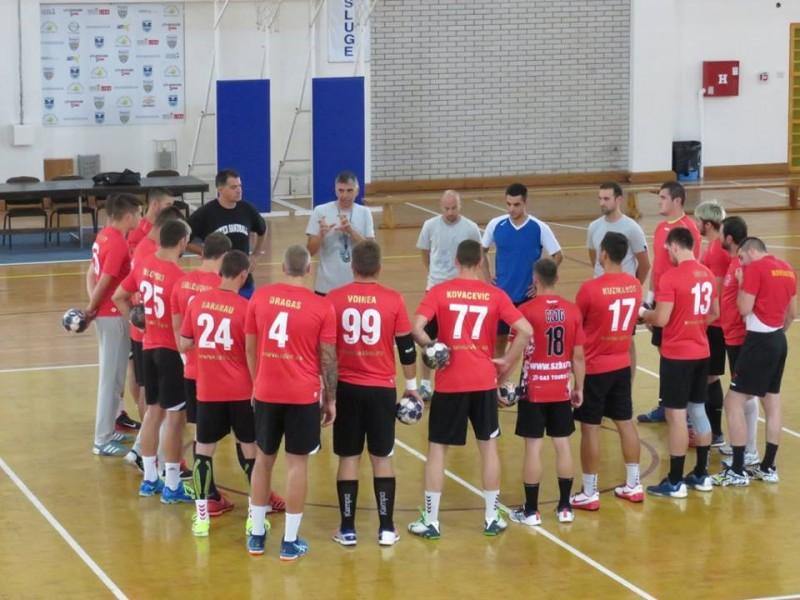 Foto: Székelyudvarhelyi KC/facebook