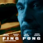 PING PONG patrat