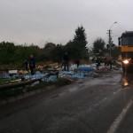 Foto: facebook.com/ Balaj Marius/ Info Trafic Targu Mures + Radare