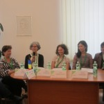 Sursa foto: RTM/Margareta Pușcaș (Foto: Seminar de traducere - FILIT-Iași)