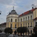 Primaria Sfantu-Gheorghe  Foto: We Radio Sfantu Gheorghe