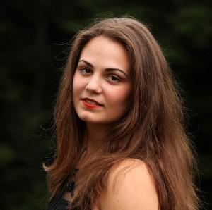 Simina Croitoru Foto Virgil Oprina