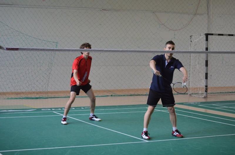 Foto: Club Sportiv Badminton Tîrgu Mureș/facebook
