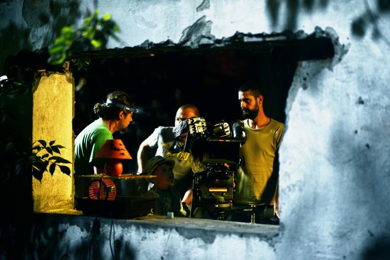Foto: GAT Film Transilvania