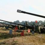 Foto: Romania Military