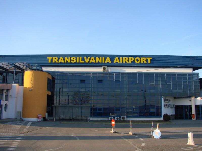 Aeroportul Tg.Mureș