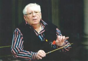 Ilarion Ionescu Galati