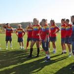 România, fotbal feminin (frf.ro) 1