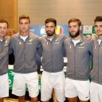 Foto: Romania Davis Cup Team/facebook