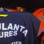 Foto: Serviciul de Ambulanta MURES/facebook