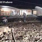 tren explozie breaza