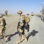 Foto: Statul Major al Forţelor Terestre