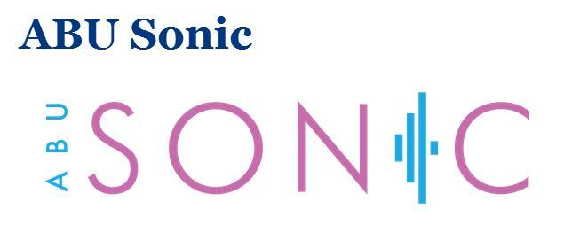 ABU Sonic