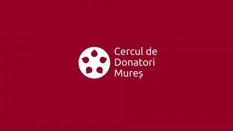 Foto: Fundatia Comunitara Mures /facebook