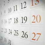 11 zile libere oficiale în 2018