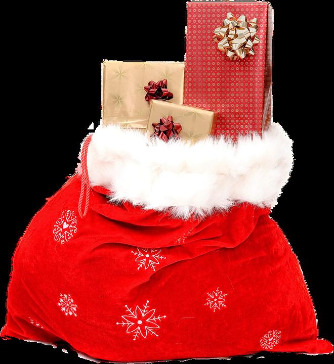6 decembrie - Moş Nicolae (pixabay.com) 3