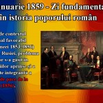 24 ianuarie 1859 - Ziua Unirii Principatelor Române (youtube.com)