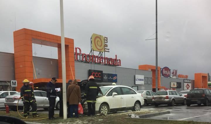 Foto: facebook.com/Nicoleta Emilia Prodan Stoica/ Info Trafic Targu Mures + Radare