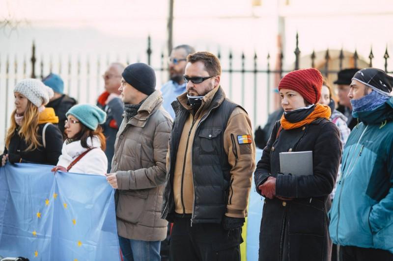 Foto: facebook.com/ Vă vedem din Sibiu