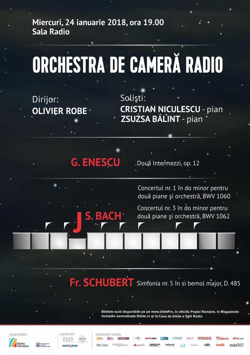 Afis concert OCR 24ian